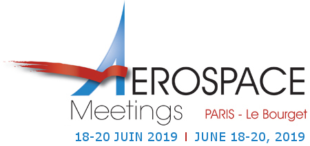 Paris Le Bourget - Aerospace Meetings 2017
